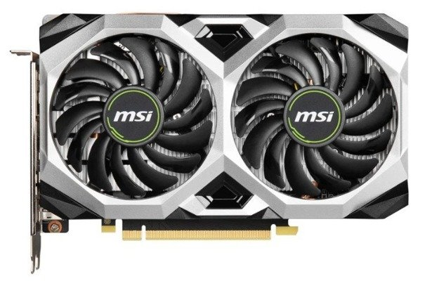 MSI Ventus XS GeForce GTX 1660 SUPER OC 6GB GDDR6 192-bit
