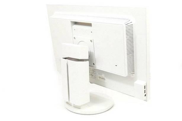 NEC EA244WMi 24''1920x1200 LED IPS HDMI PIVOT