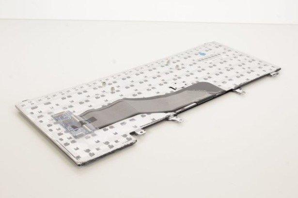 Nowa klawiatura Dell E6230 E6330 E6420 E6430
