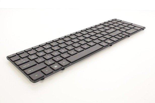 Nowa klawiatura HP 6560b 6565b 6570b 8560p 8570p