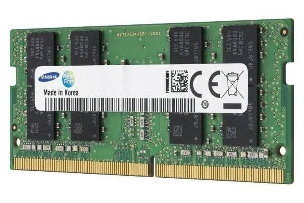 PAMIĘĆ RAM SAMSUNG 8GB DDR4 2666MHz PC4-2666V SODIMM