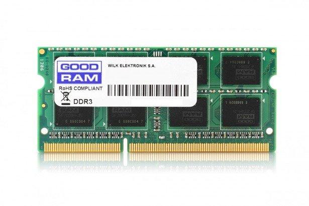 Pamięć RAM GoodRam 8GB DDR3 1600MHz OEM