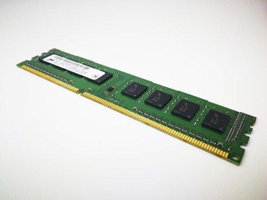 Pamięć RAM MICRON 2GB DDR3 1333MHz PC