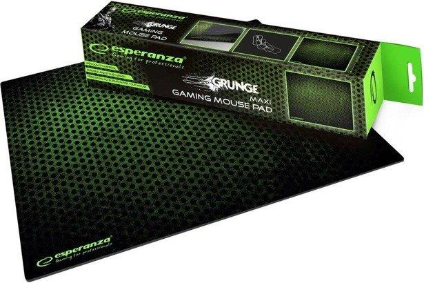Podkładka pod mysz Esperanza Gaming Grunge maxi