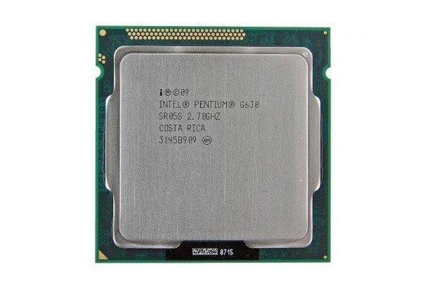 Procesor Intel Pentium G630 2x2.7GHz