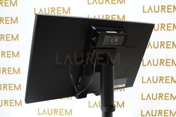 SAMSUNG C24A650X LED MVA Kl. A + BEZP.