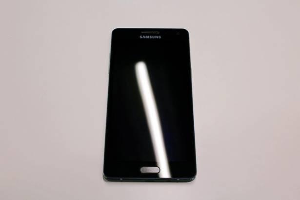 SAMSUNG GALAXY A5 A500FU 2GB 16GB LTE BLACK