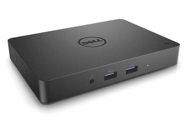 Stacja Dokująca DELL Business WD15 (K17A) USB 3.0