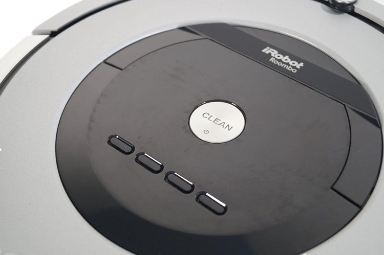iRobot Roomba 860 Odkurzacz Robot Sprzątający
